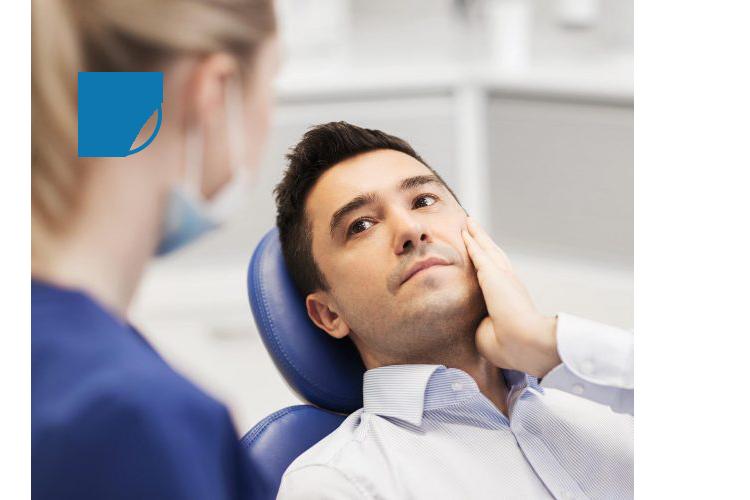 fogászati kezelés - szajsebeszet