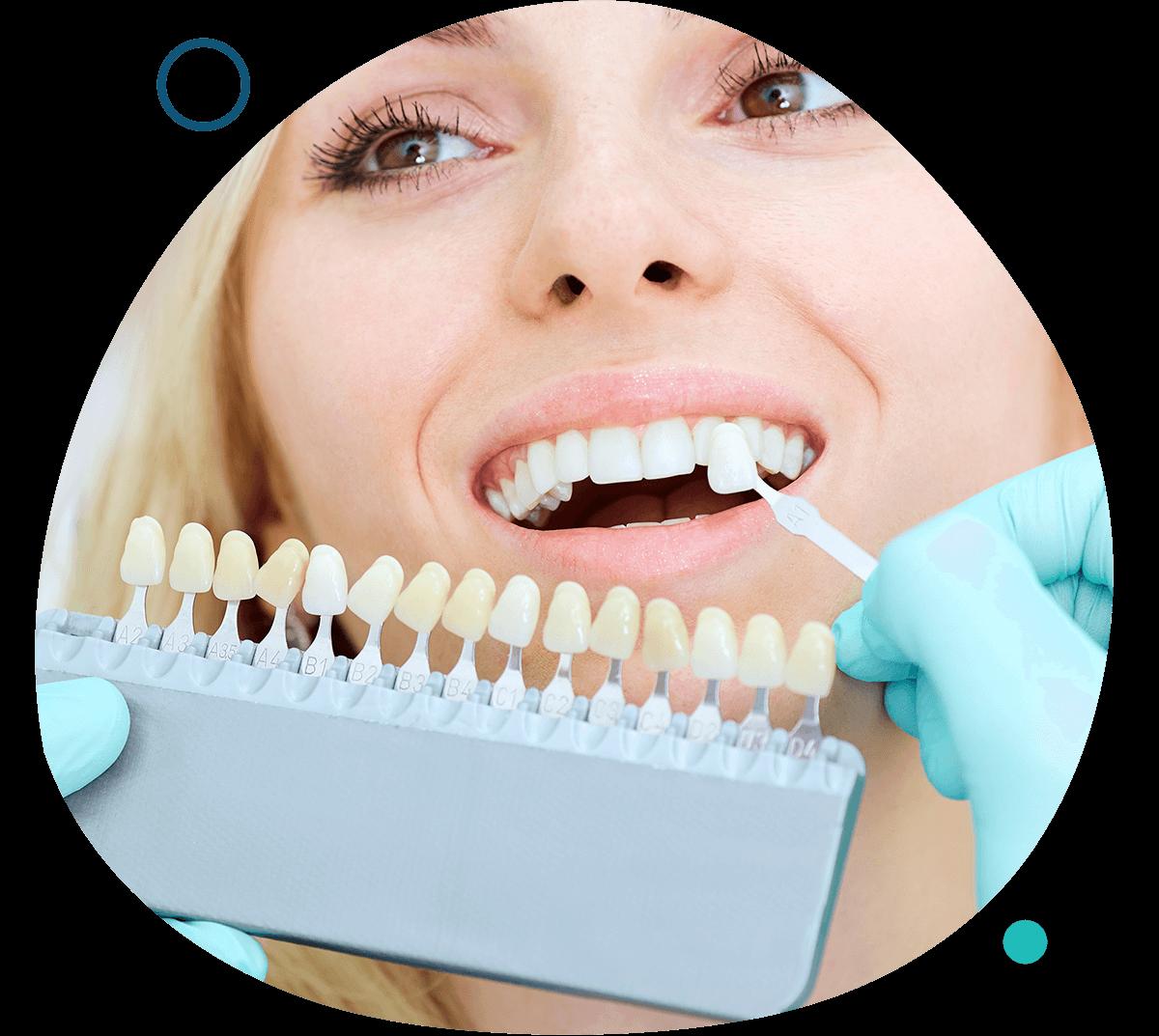 fogászati kezelés - diagnosztika