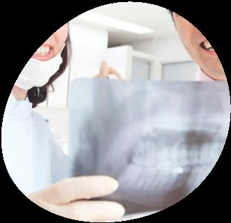 fogászataki kezelések - fogpotlasok
